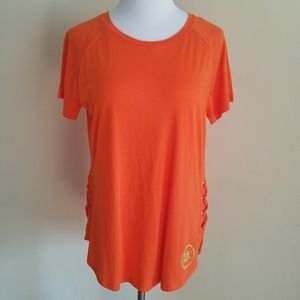 Michael Kors   Poppy Basic Tee Shirt